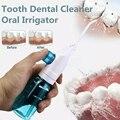 Стоматологический портативный ирригатор для полости рта, водный Стоматологический Ирригатор для зубов с назальным ирригатором, водный инс...