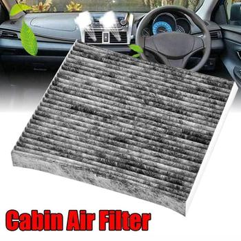 Car Cabin Air Condition Filter Replacement Climate For Toyota Control 87139-YZZ08 Highlander 4 Cruiser Runner Aval Corolla G6Y0 image