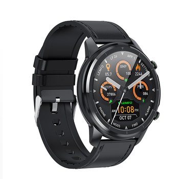 LF26 Smart Watch Men With Oximeter Heart Rate Blood Pressure Oxygen HD Touch Screen Weather Display Handsfree Smartwatch Watches