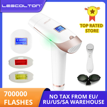 Lescolton 2in1 IPL Epilator Hair Removal 1