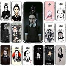 Среда Addams жесткий чехол для телефона samsung GaLaxy J6 J7 J1 J2 J3 J5 Prime