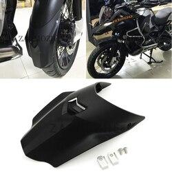 Przedni błotnik motocykla koła Hugger tylne rozszerzenie dla BMW R1250GS ADV 2018 2019 R1200GS