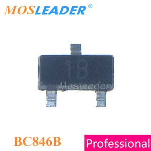 Image 5 - Mosleader SOT23 3000PCS BC847B 1F BC848B 1K BC857B 3F BC846B 1B BC856B 3B BC847C 1G BC857C 3G BC847 BC857 BC846 BC856 Cinese