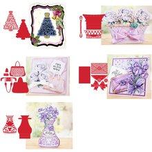 Рекомендуемая сумка корзинка ручной работы с изображением рождественской