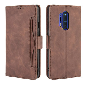 Multifunction Card Slot Wallet