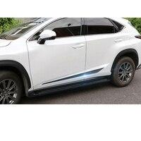 Lsrtw2017 für Lexus Nx NX200NX300NX200t NX300h Auto Tür Rand Borte Dekorative Innenleisten Zubehör für Lexus-in Innenformteile aus Kraftfahrzeuge und Motorräder bei