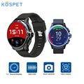 Смарт-часы KOSPET Prime  3 ГБ  32 ГБ  1260 мАч  аккумулятор  двойная камера  1 6 дюйма  распознавание лица  разблокировка  4G  Android  умные часы  Bluetooth  gps