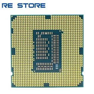 Image 2 - Б/у четырехъядерный процессор intel Xeon E3 1245 V2, 3,4 ГГц LGA 1155 8 Мб SR0P9