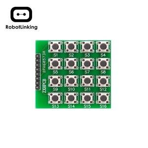 Image 5 - مجموعة أدوات التعلم الإلكترونية التي تعمل بنظام تحديد الهوية بموجات الراديو لألواح Arduino UNO R3 نسخة مطورة مع لوحة الخبز 830 ، LCD1602 IIC I2C