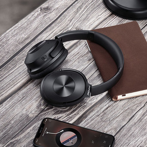 Image 5 - Mpow H12 ANC หูฟังบลูทูธหูฟังไร้สายตัดเสียงรบกวนชุดหูฟัง H Playtimes Deep BASS สำหรับสมาร์ทโฟน