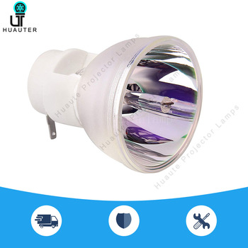 Compatible Bare Projector Bulb 5J.JHH05.001 for BenQ MU641 Replacement 240/0.8 E20.8 compatible bare bulb 9e 0ed01 001 for benq cp220 cp225 projector bulb lamp without housing free shipping