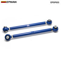 EPMAN para BMW Serie 3 06 11 E90 E92 325  328  330  335 de la suspensión trasera del dedo del pie los brazos de CONTROL EPSP033|Brazos de control y piezas| |  -