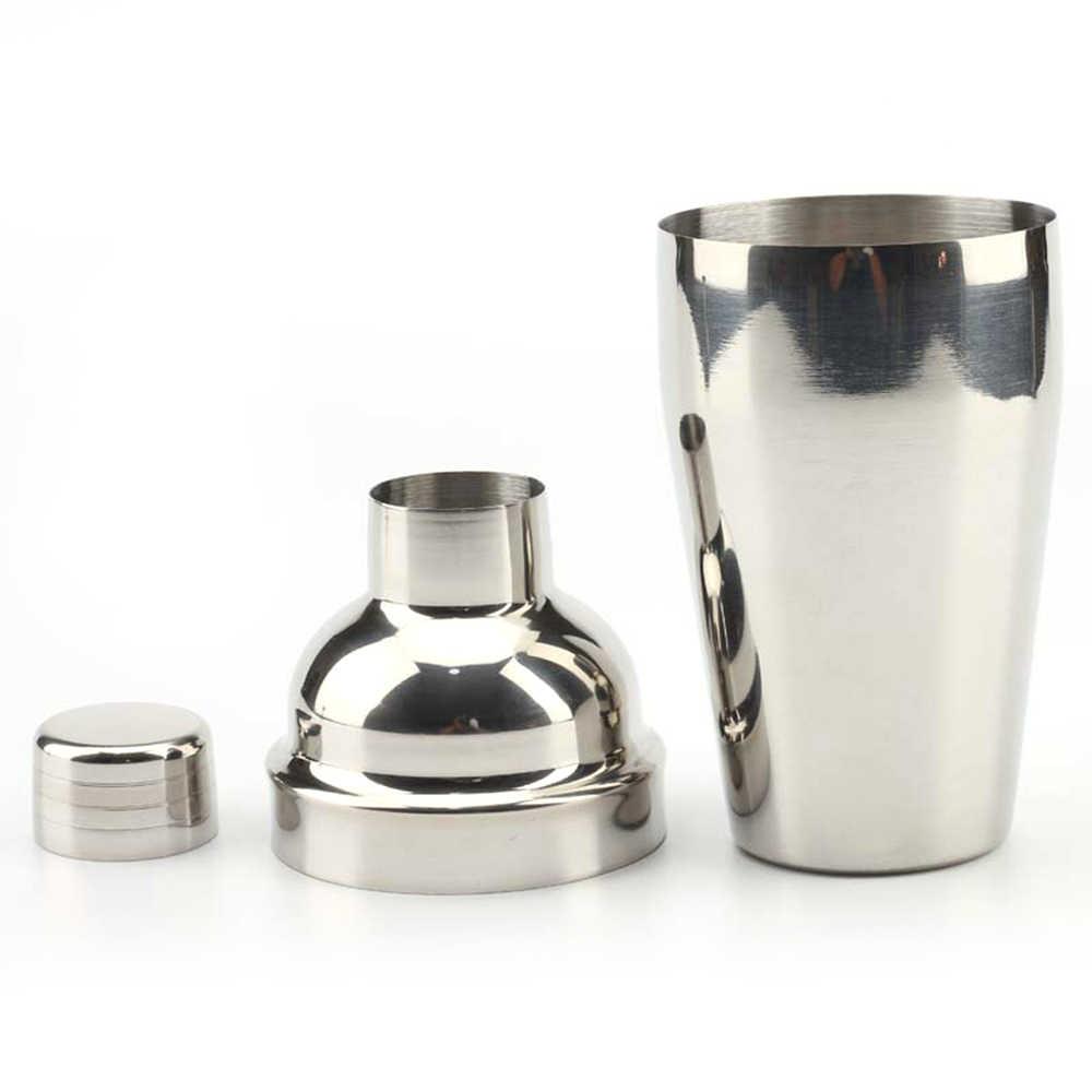 550 ml hecho de acero FreeLeben Coctelera profesional mezclador Martini de 750 ml