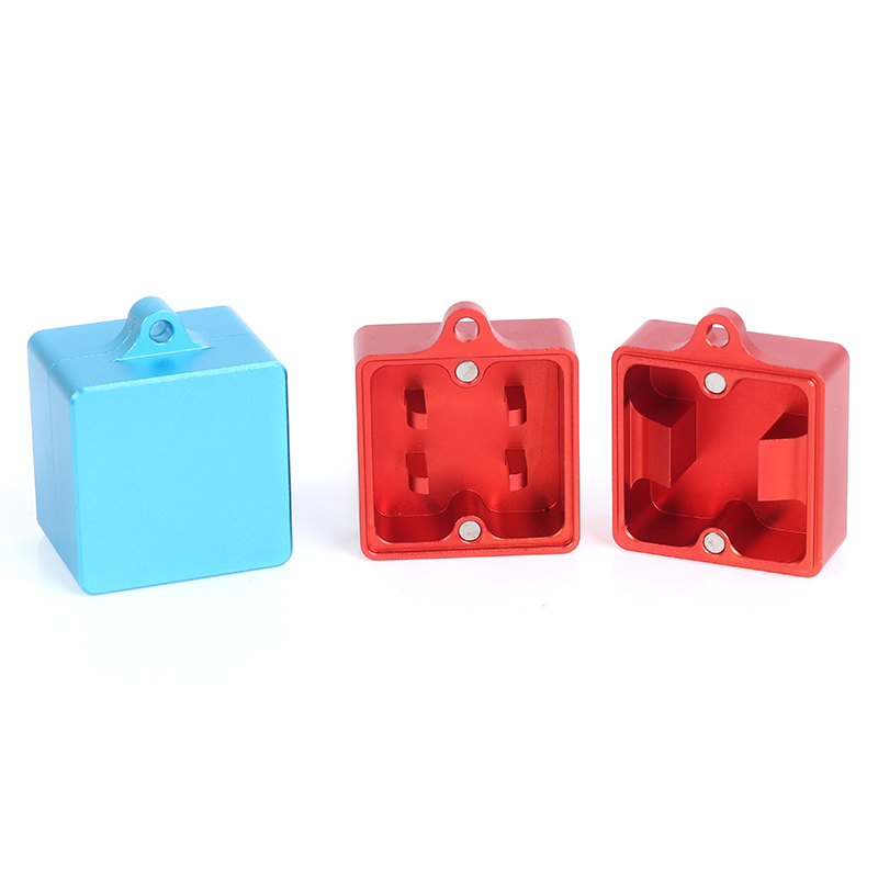 2in1 CNC Metal Switch Opener Shaft Opener For Kailh Cherry Gateron Switch Tester