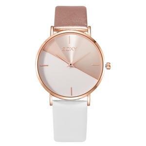 Female Clock Dress Women's Watch Rose-Gold Top-Brand Fashion Simple Luxury Brand-Design