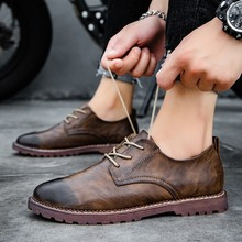 Mens Shoes Spring Autumn Casual Shoes fo