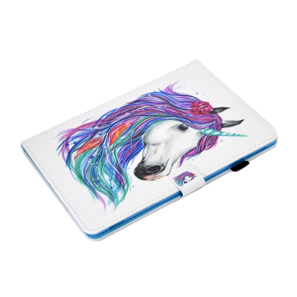 iPad/10.2inch/Model/.. A2197-Cover New iPad 7th Case for Book-Stand