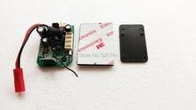 V950 récepteur V950 020 carte mère PCB pour WLtoys V950 6CH RC hélicoptère pièces de rechange