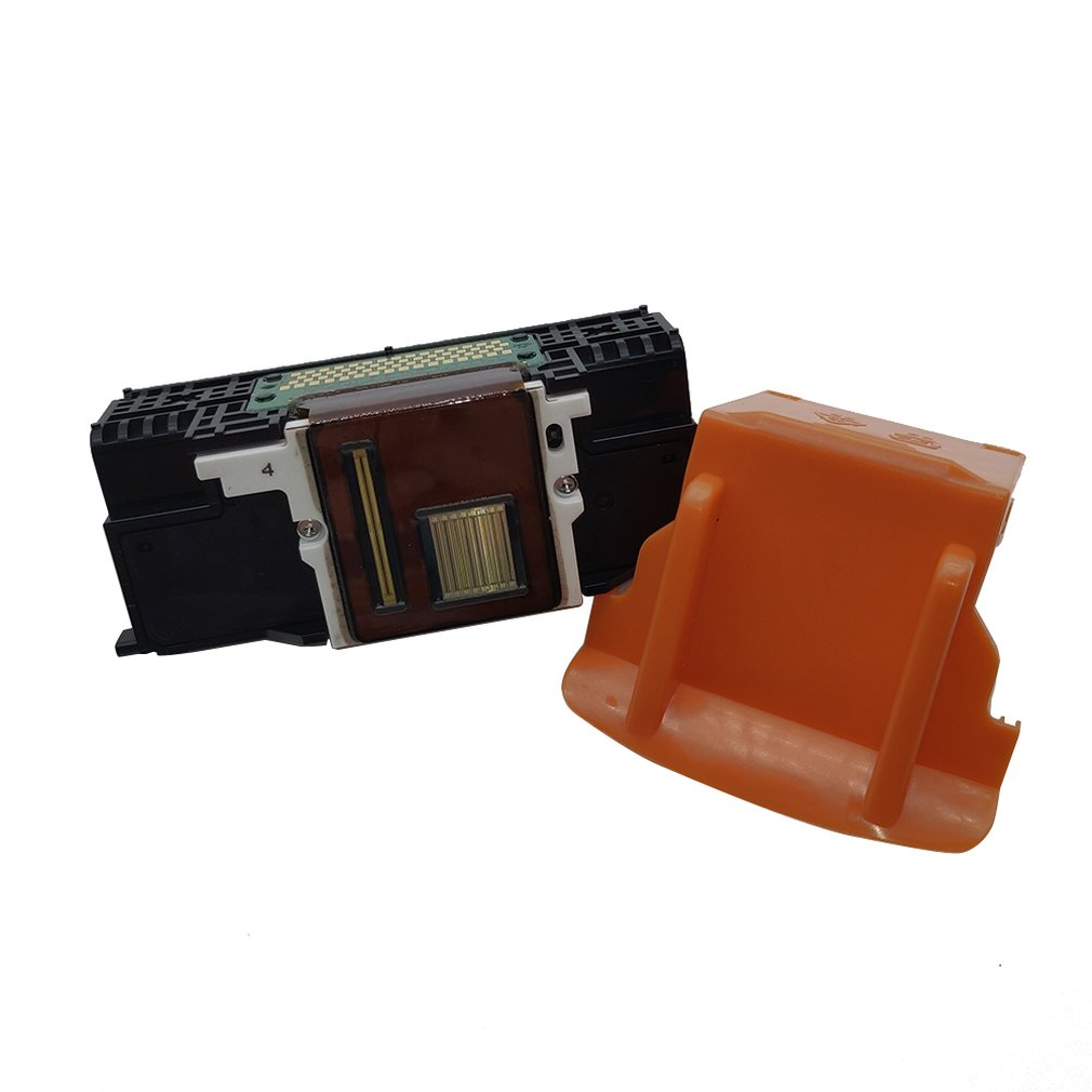 For Canon Qy6 0083 Print Head Nozzle Mg6380 Mg7180 Ip8780 Mg7580 Printer Nozzle Print Head Printer Accessories Non OEM|Printer Parts| |  - title=
