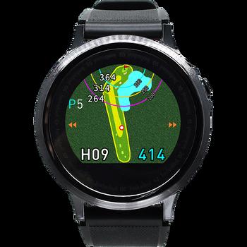 NEW Golf Buddy WTX+ Golf GPS Smart Rangefinder Watch
