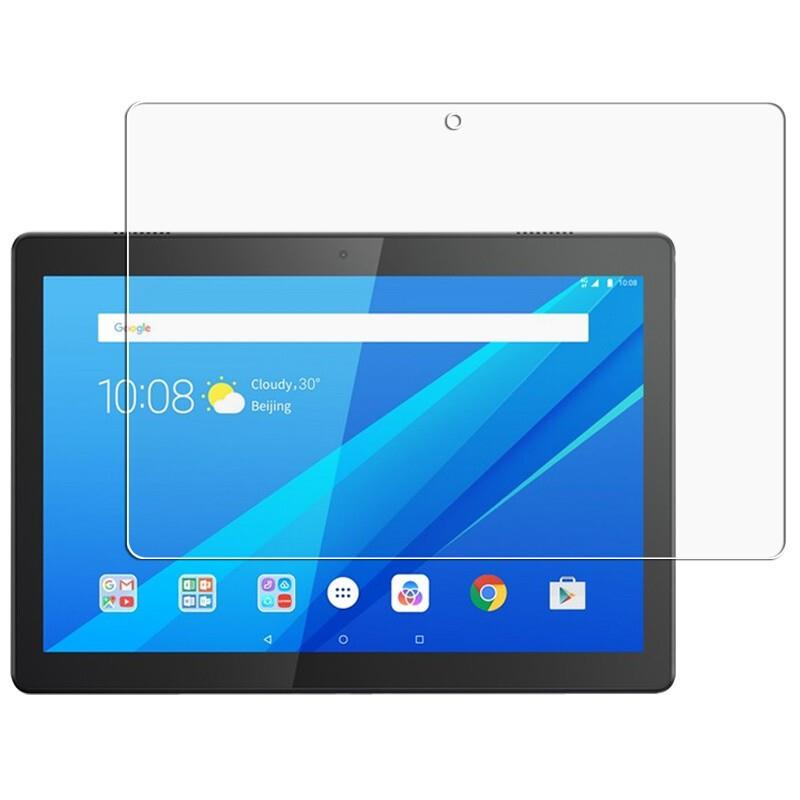 Clear Glossy Screen Protector Protective Film For Lenovo Tab M10 TB-X605F X605 10.1 Tablet  Screen
