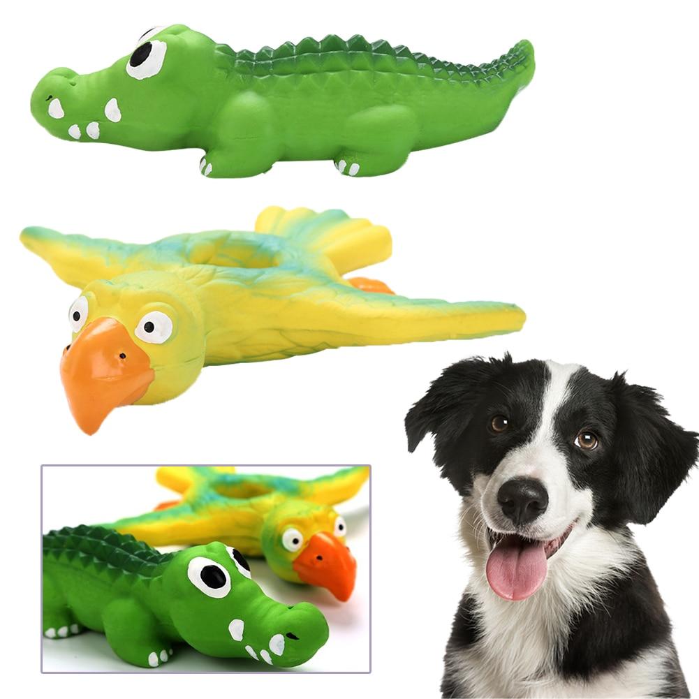 Резиновая игрушка для собаки собак защита от укусов дизайн голубей