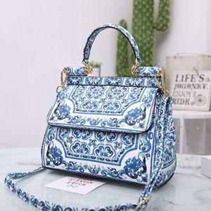 New Fashion Printed Bags Hand-