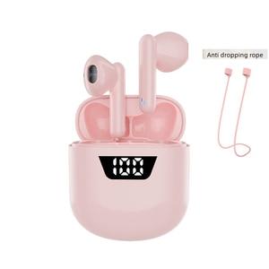 Image 3 - Mini TWS Touch Control Bluetooth 5.0 słuchawki bezprzewodowe 4D słuchawki Stereo gamingowy zestaw słuchawkowy z redukcją szumów dla smartfonów