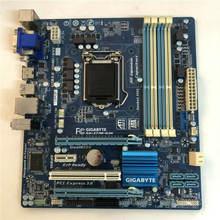 Материнская плата для gigabyte ga z77m d3h lga 1155 micro atx