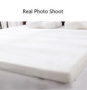 Image 5 - Mlilyหน่วยความจำโฟมที่นอนToppperสำหรับเตียงKing Queen Full Twinขนาด5ซม.2นิ้วที่นอนเฟอร์นิเจอร์ห้องนอน