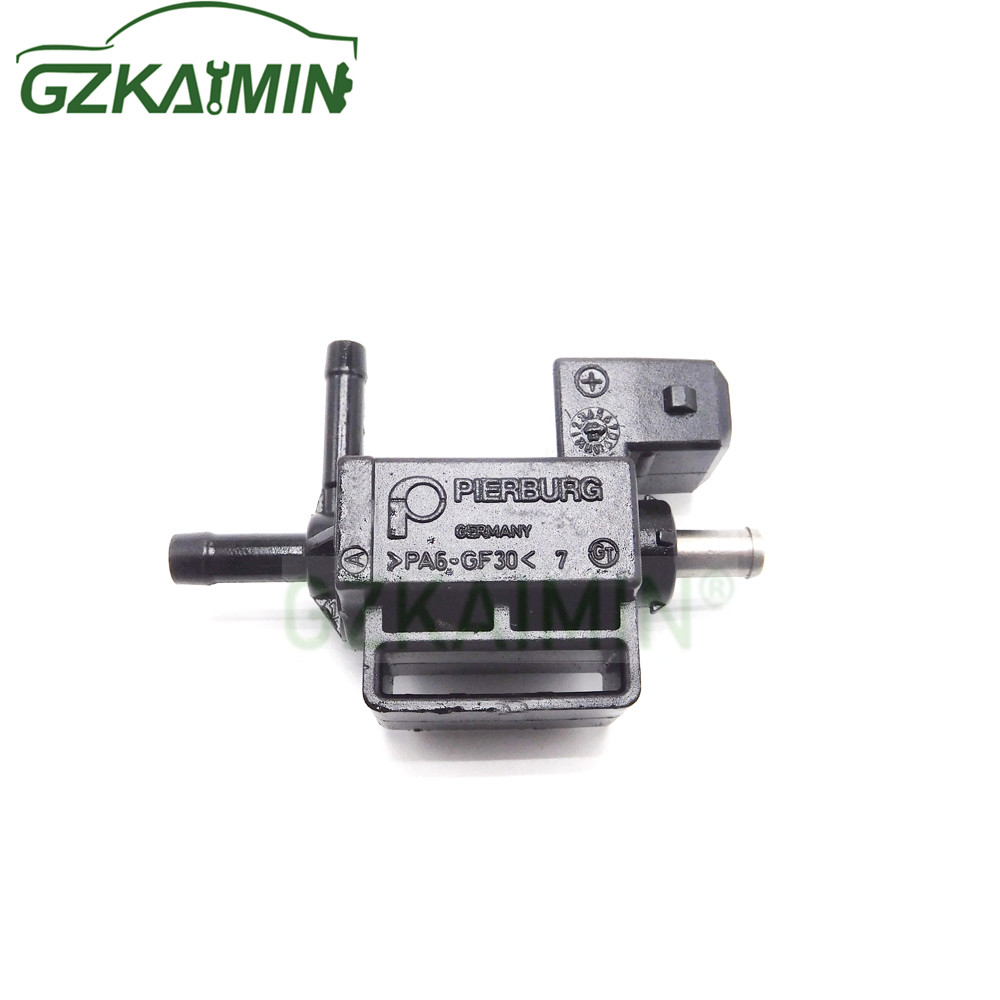 OEM 6M5G-9K378-AA 1371924 30670449  9465528 1371924  Intake Pressure Control Valve For Ford Focus Mondeo S-Max 2 5 Volvo C40