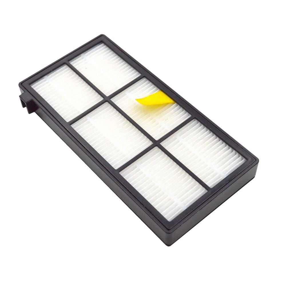 Для iRobot Roomba 800 900 фильтры коробка для пыли боковые щетки щетка для очистки