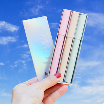 1Pc Portable Solid Perfume Fragrances Women Men Solid Balm Pen Lasting Fresh Light Fragrance Stay Long Solid Stick Body Perfume 1