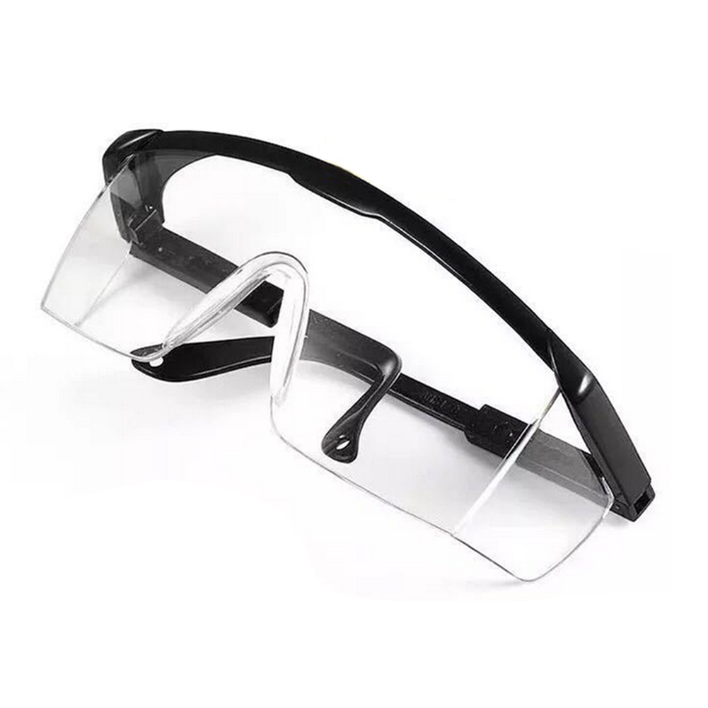 Safety Goggles Anti Virus Fog Dust Splash Proof Glasses Sport Windproof Tactical Labor Protection Glasses Dust-proof Eyewear