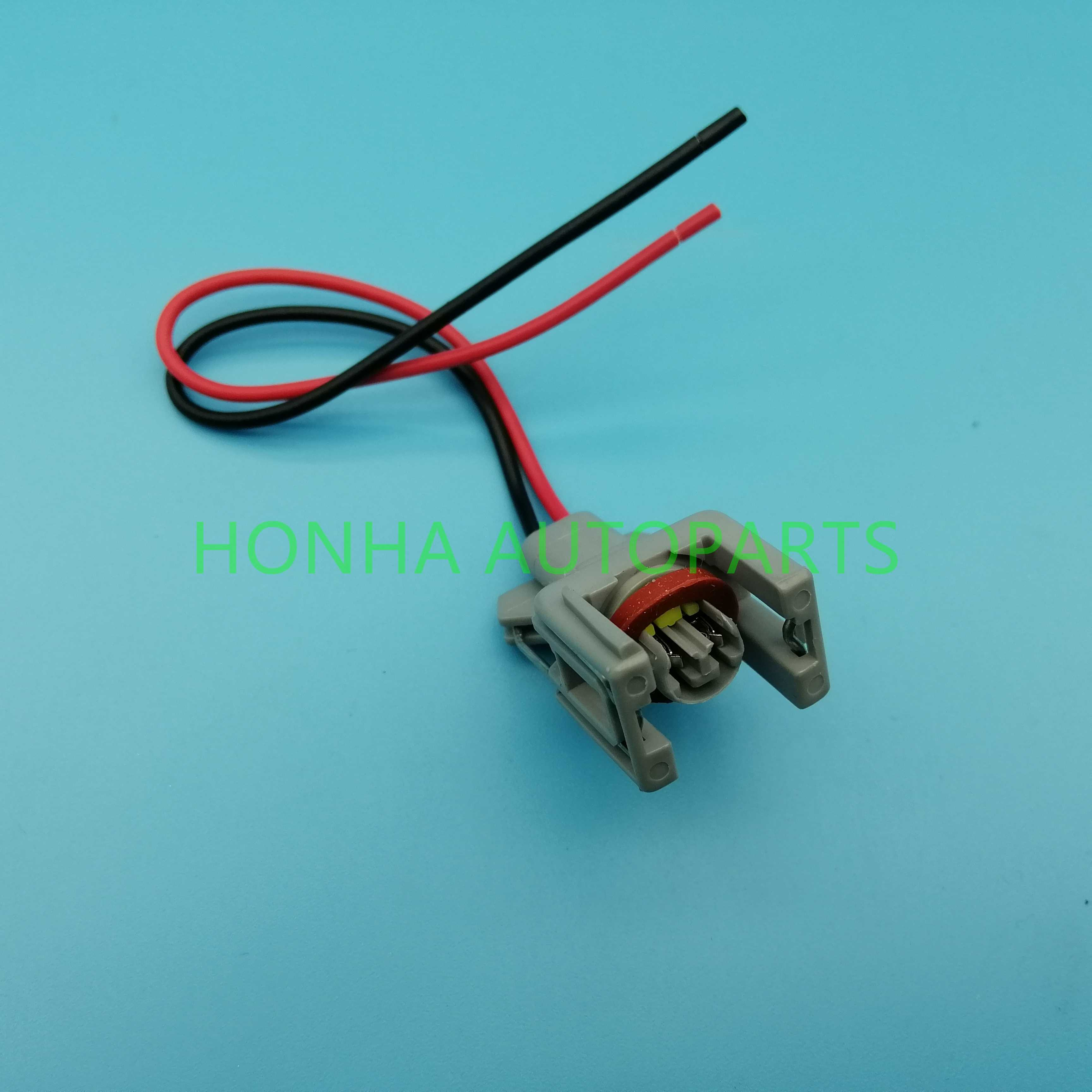 wiring harness connector pins 2 pin injector connector wiring harness plug common rail injector  injector connector wiring harness plug