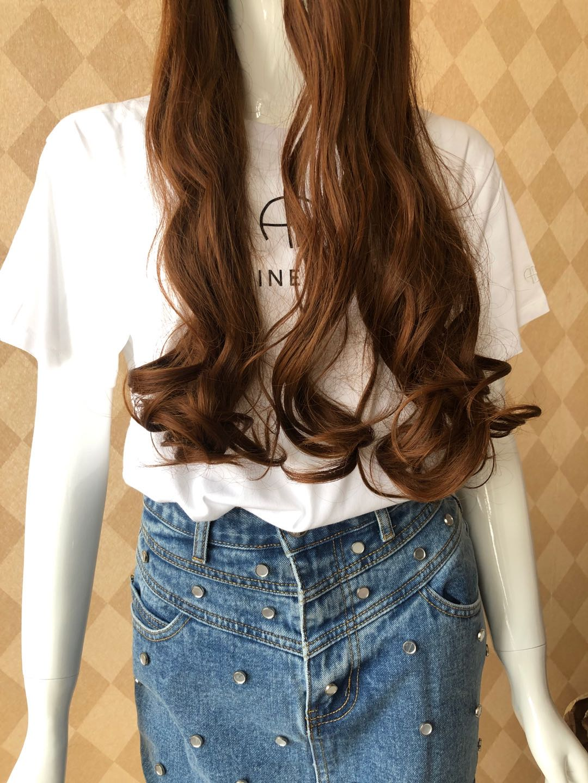 Women T-shirt White And Black Letter Printing 100% Cotton T-shirt