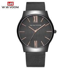 2020 новые мужские Кварцевые спортивные часы модные аналоговые