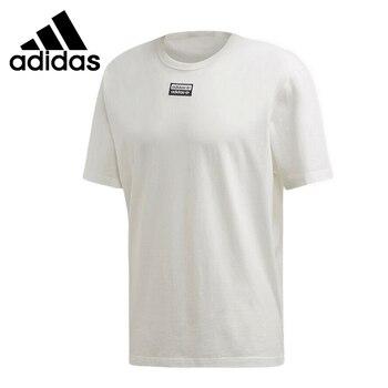 Original New Arrival Adidas Originals R.Y.V. TEE Men's T-shirts short sleeve Sportswear