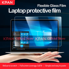 HD Protective Film for Laptops 12 13 14 15 17 inch Flexible Glass Film 16:9 Laptop Screen protector Lenovo ASUS HP Xiaomi Dell