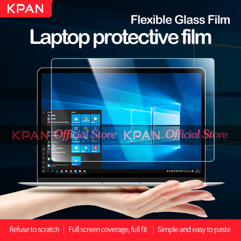 HD Protective Film for Laptops 12 13 14 15 17 inch Flexible Glass 16:9 Laptop Screen protector Lenovo ASUS HP Xiaomi Dell - discount item  15% OFF Tablet Accessories