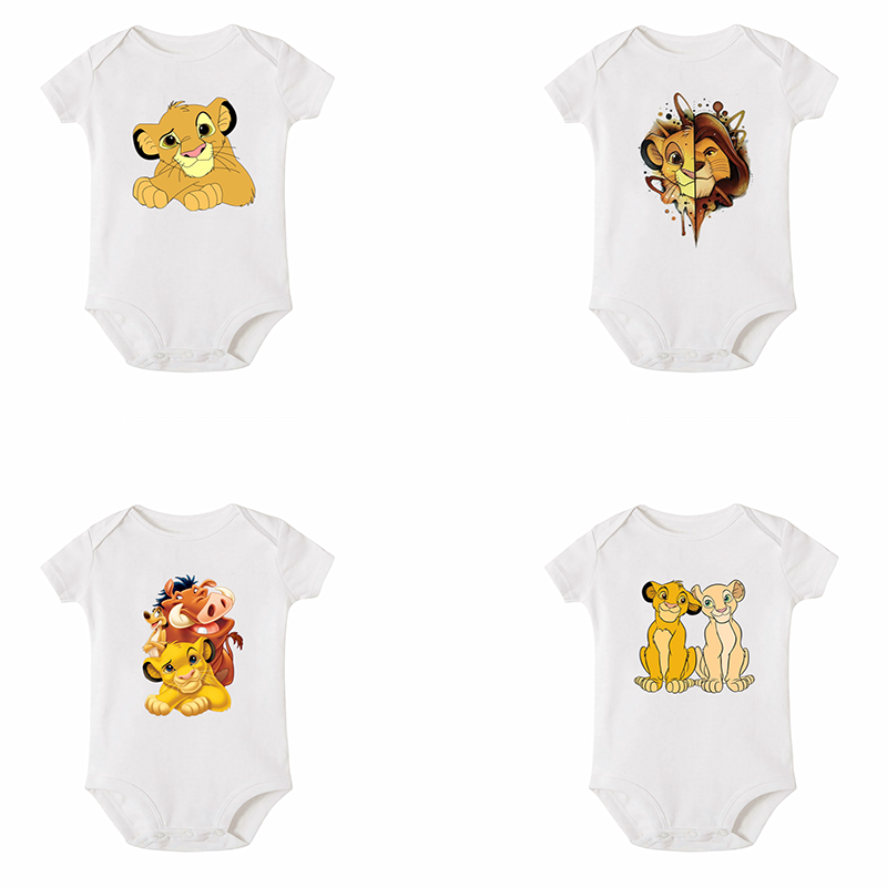 King of My Crib Boy Bodysuit Baby Outfit King of My Crib Onesie\u00ae Animal Baby Bodysuit Jungle Baby Outfit Boy Outfit Baby Boy Clothes