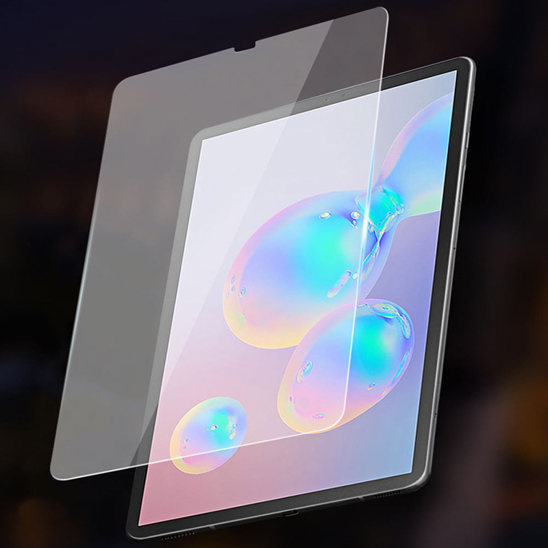 Tempered Glass Screen Protector For Samsung Galaxy Tab A 10.1 A 8.0 2019 10.5 2018 9D Screen Film For Galaxy Tab S4 S5e S6