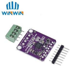 Image 5 - 10 Pcs MAX31865 Rtd Platina Weerstand Temperatuur Detector Module PT100 Om PT1000