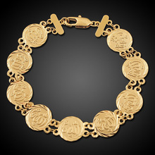 2019 Promotion New Boys Bone Viking Bracelet Pulseiras Bracelets & Bangles 18k Authentic Plating Factory In Europe And America
