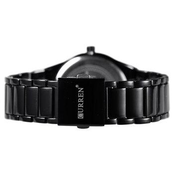 CURREN Men's Luxury Display Date Waterproof Quartz Watches 6