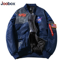 New Air Force Mens Bomber Jacket Men Clothes Printing Tooling Jackets Winter Popular Sweatshirt Autumn Explosion 2019