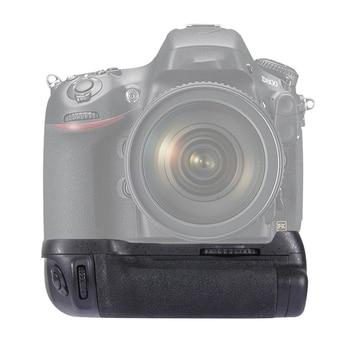 Vertical Camera Battery Grip for Nikon D800/D800E/D810 DSLR Digital Camera Replace Compatible for Nikon MB-D12 Battery