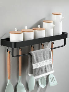 Kitchen Shelf Balcon...