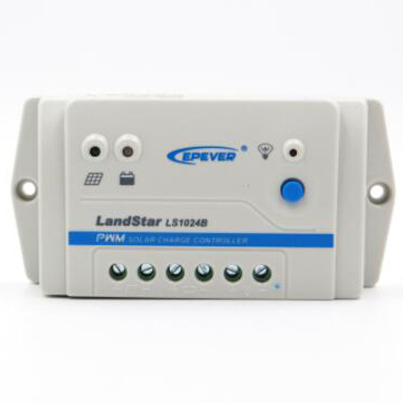 10A/20A/30A 12V24V Landstar Solar photovoltaic charg and discharging controller