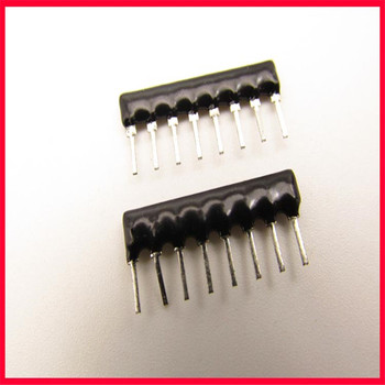 A08-472 exclusion 4.7K 8-pin exclusion eight-pin straight plug 8P image